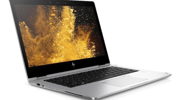 Keylogger in HP-Notebooks: Der Audio-Treiber schreibt mit