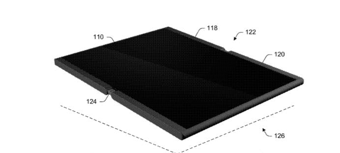 It's one Device! Microsoft plant faltbares Phablet