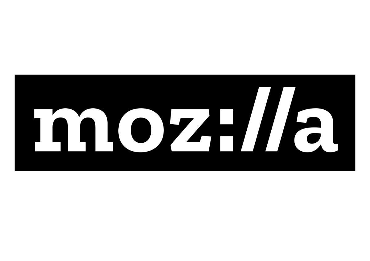 (Logo: Mozilla)