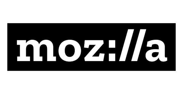 Das ist das neue Mozilla-Logo