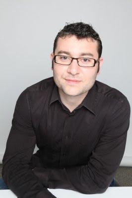 Nest-Produktchef Matt Rogers. (Foto: PR)