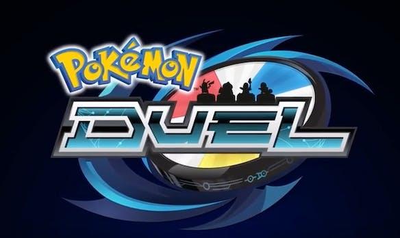 """Pokémon-Go-Nachfolger """"Pokémon Duel"""" kommt für iOS- und Android-Geräte"""