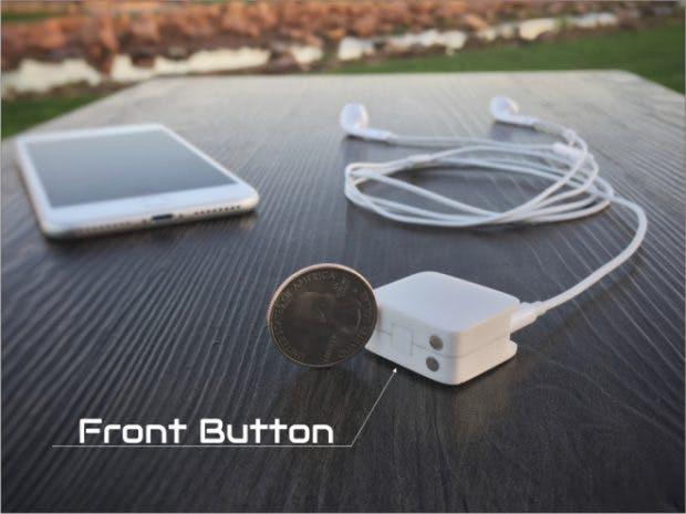 Airjack macht euren alten Kopfhörer Bluetooth-fähig. (Foto: Airjack)