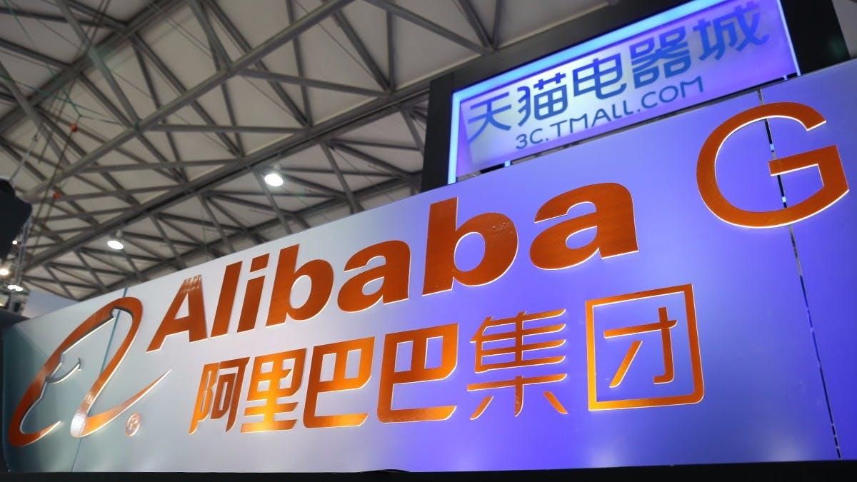 Alibaba überholt IBM beim Cloud-Computing