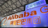 Alibaba: Milliardenschwerer Aktienrückkauf nach Umsatzsprung