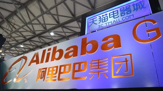 Alibaba könnte in Deutschland bald Privatkunden beliefern