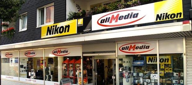 Ebay: So wurde Allmedia in Dinslaken zum Umsatzmillionär