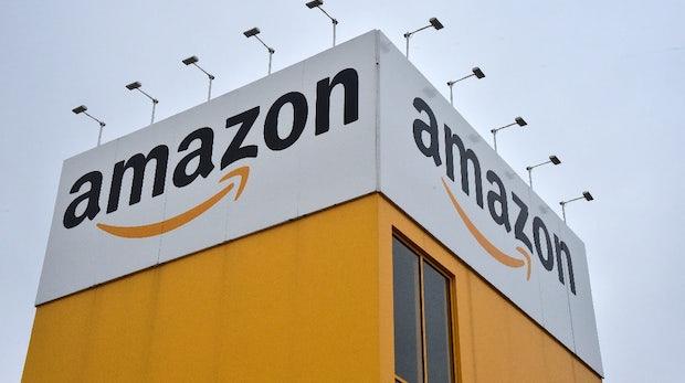 Drucker kaufen ihre Tinte bald selbstständig von Amazon