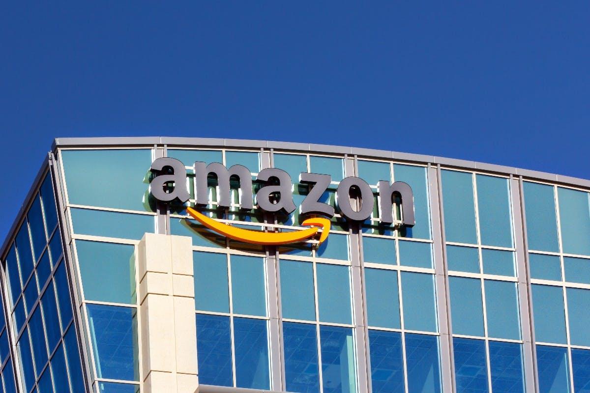 Aktien-Rally: Amazon erreicht vor Alphabet die magische 1.000-Dollar-Marke