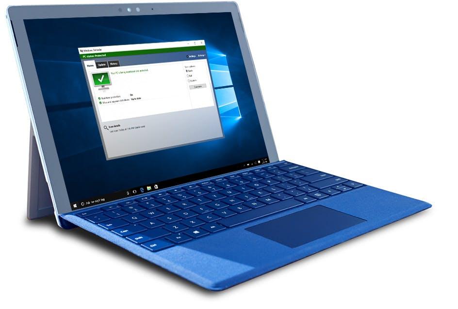 Microsoft Defender bietet jetzt Manipulationsschutz für alle Windows-Nutzer