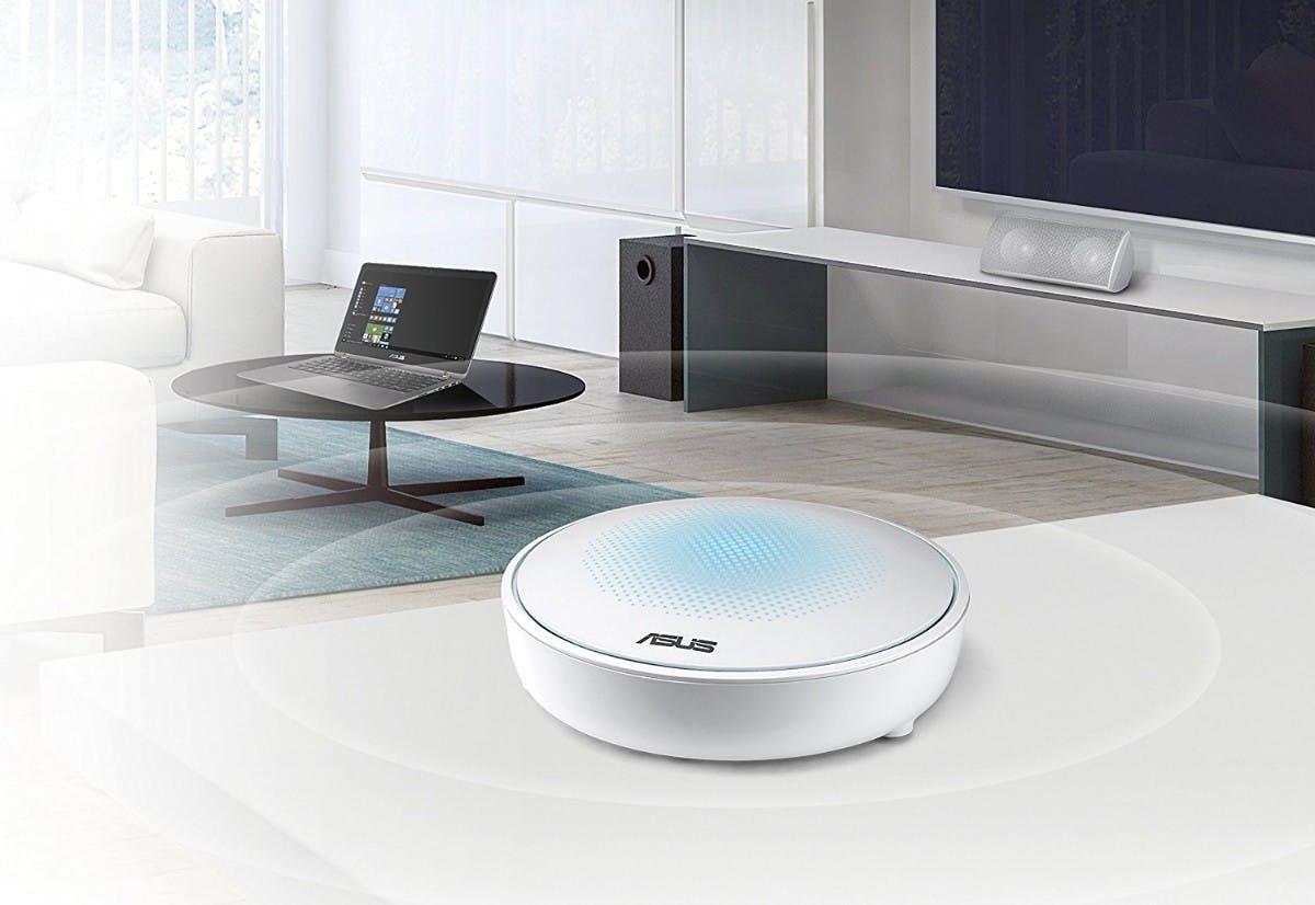 mesh wlan router was ist das welche gibt es t3n. Black Bedroom Furniture Sets. Home Design Ideas