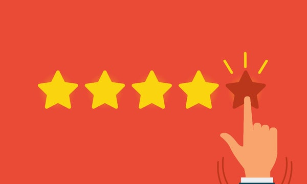 Trustpilot macht transparent, wie Unternehmen Bewertungen einholen