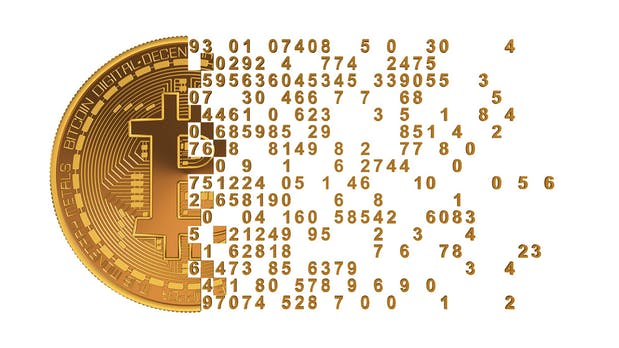 Bitcoin auf neuem Allzeithoch
