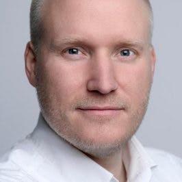 """Björn Tantau: """"Chatbots haben großes Potential für das Content-Marketing."""" (Foto: Twitter)"""