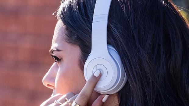 Apple soll an eigenen Over-Ear-Kopfhörern arbeiten