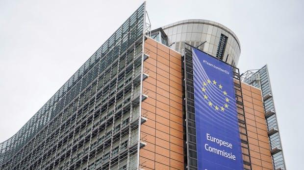 EU-Kommission überzieht Google mit Rekordstrafe wegen Android-Missbrauch