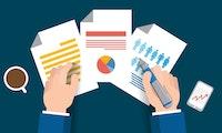Unternehmensgründung: Hier gibt es 9 kostenlose Businessplan-Vorlagen zum Download