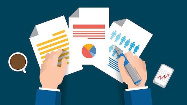 Hier bekommst du 7 Businessplan-Vorlagen gratis