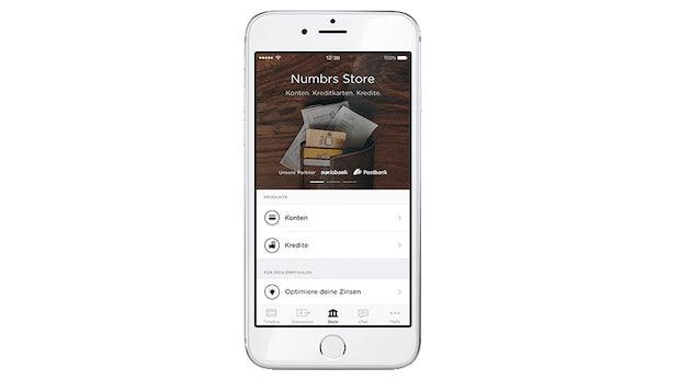 N26-Konkurrent: Numbrs meldet sich mit mobiler Finanzplattform zurück