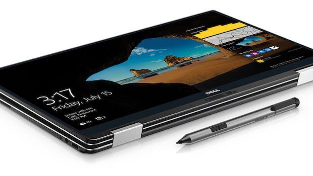 Dell XPS 13 2-in-1 (Bild: Dell)