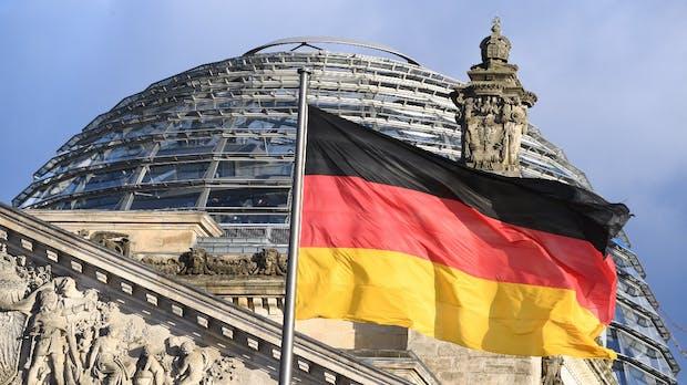Wettbewerbsfähigkeit: Lahmes Internet kostet Deutschland Plätze im WEF-Ranking