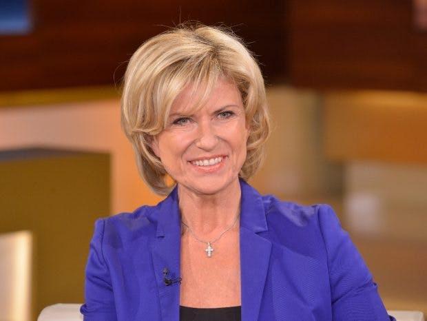 Dagmar Wöhrl, Mitglied des CSU-Präsidiums, soll neue TV-Löwin werden. (Foto: dpa)