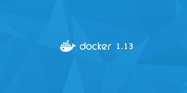 Neue Docker-Version 1.13: Die beliebten Container laufen jetzt auf AWS und Azure