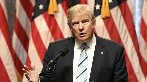 Kein Recht auf Privatsphäre: Trump hebelt Datenschutz für Nicht-Amerikaner aus