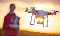 Droniq: Telekom steigt ins Drohnengeschäft ein – und liefert womöglich bald Amazon-Pakete