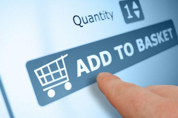 E-Commerce 2016: Die großen der Branche konnten dieses Jahr insgesamt deutlich zulegen. (Foto: Shutterstock)