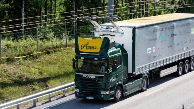 Dreckschleuder-Alarm: Warum sich die LKW-Branche jetzt umkrempeln muss