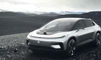 Faraday Future in Schwierigkeiten: Tesla-Rivale braucht eine Milliarde Dollar