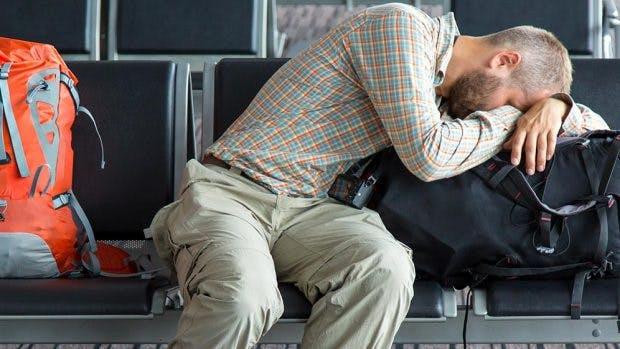 Das Berliner Startup Flightright verhilft geschädigten Fluggästen zu ihrem Recht. (Foto: Flightright)