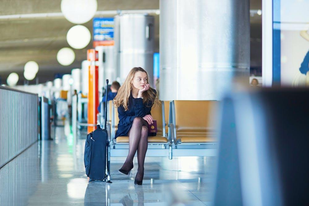 Flug verspätet oder ausgefallen? So bekommst du eine Entschädigung