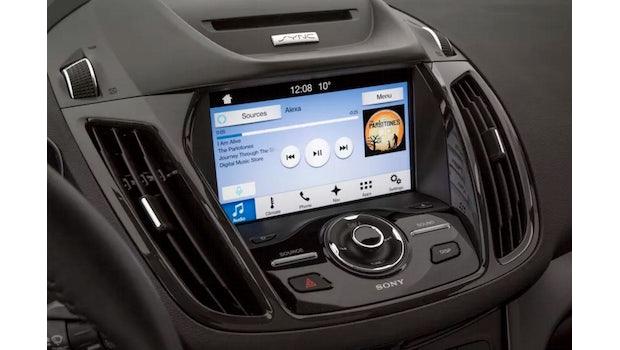 Alexa liest euch in Ford-Fahrzeugen bald Audible-Hörbücher vor. (Bild: Ford)