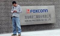 Miese Bedingungen, viele Leiharbeiter: Apple bestreitet Vorwürfe gegen größte iPhone-Fabrik der Welt