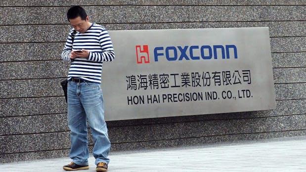 Apples Fertigungspartner Foxconn sichert sich die Marken Belkin, Linksys und Wemo