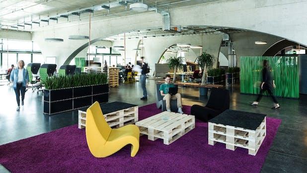 Berlin statt Stuttgart: So will Porsche von Startups Digitalisierung lernen