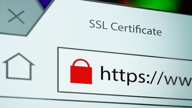 """HTTP-Alarm – ohne SSL-Zertifikat heißt es jetzt bei Google Chrome: """"Nicht sicher"""""""
