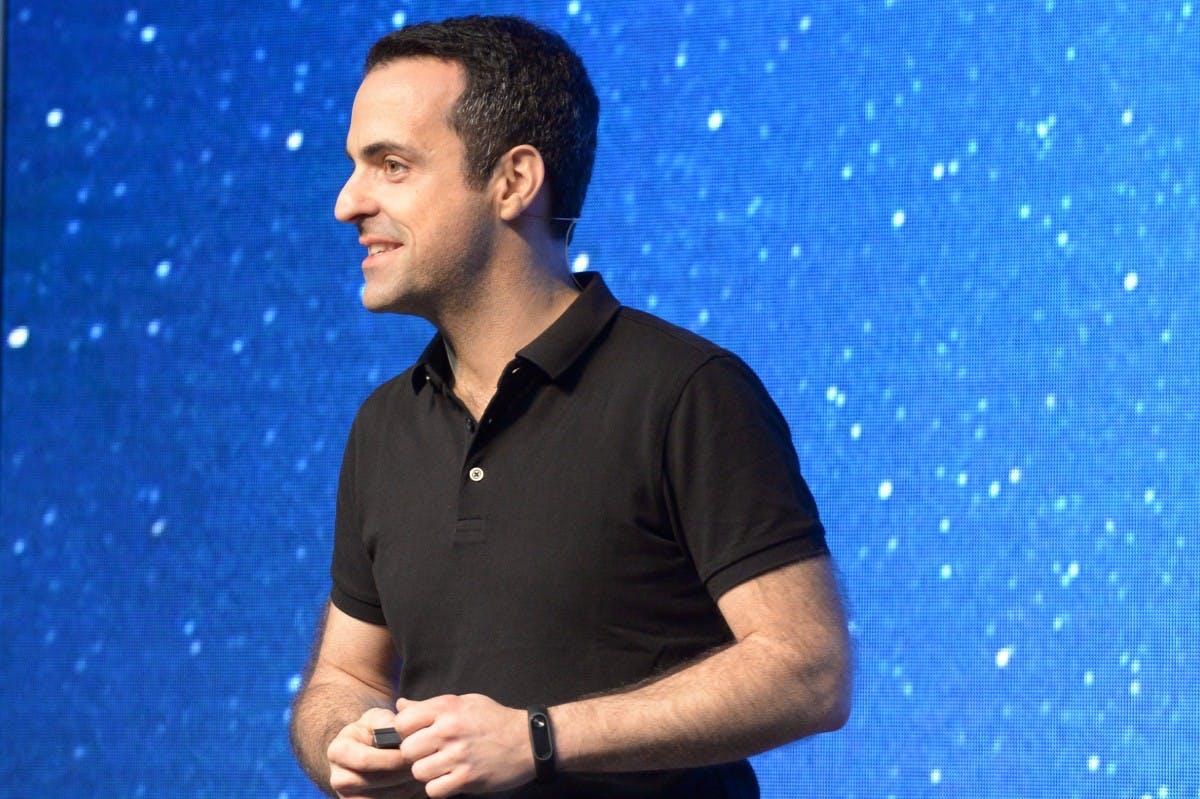 Ex-Google-Manager Hugo Barra wird Oculus-Chef bei Facebook