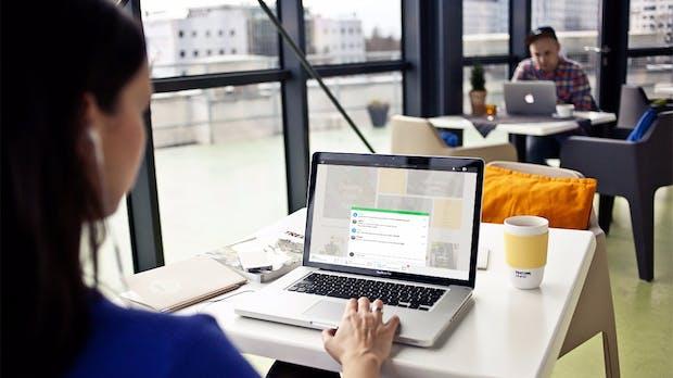 Dieses Tool erweitert deinen Shop um einen Chat-Dienst mit integriertem Kundenberater