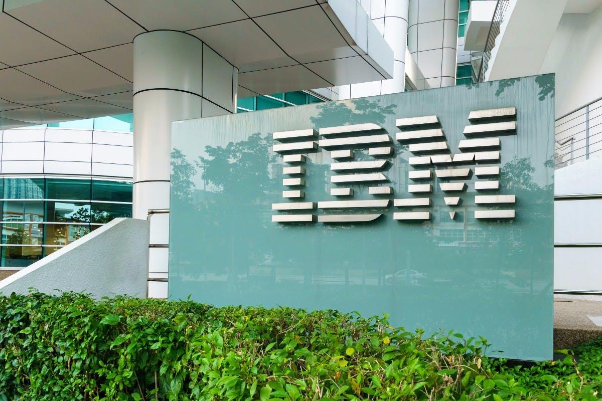 Für IBM bricht jetzt ein goldenes Zeitalter an