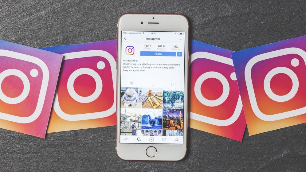 Instagram: Influencer können bezahlte Posts jetzt kennzeichnen