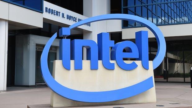 Intel steigt in den Markt für Grafikkarten ein