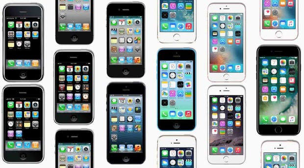 iPhone 8: Apple deutet Großes an