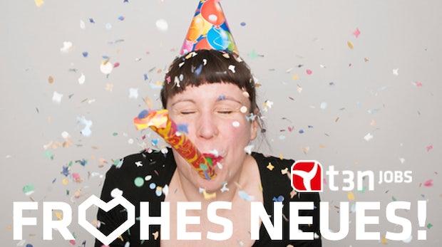 t3n Jobs: Sichere dir unser exklusives Neujahrsangebot