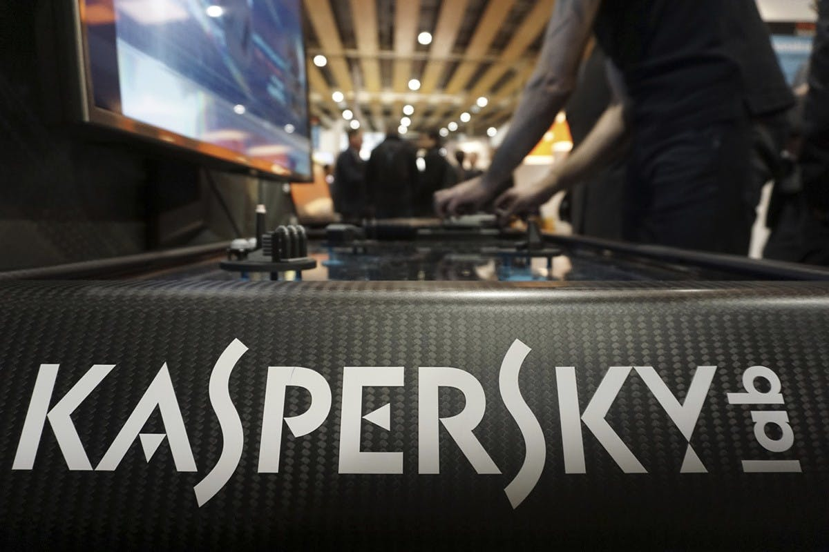 Kaspersky: Best Buy verbannt Antiviren-Software aus den Regalen