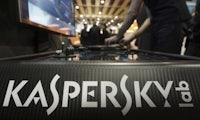 USA verbieten Behörden Nutzung von russischer Kaspersky-Software