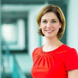"""Lena-Sophie Müller: """"Meinungsbildung braucht 2017 zwingend Digitalkompetenz."""" (Foto: Bedoy)"""