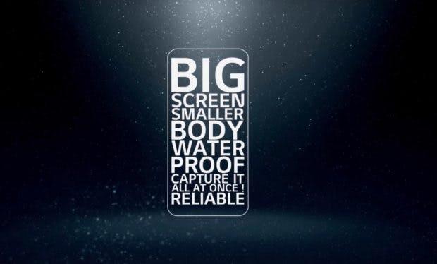 Mit dem LG G6 will der südkoreanische Hersteller wider Fuß fassen –ob es ein besseres High-End-Smartphone als das G5 wird, bleibt abzuwarten. (Bild: LG)